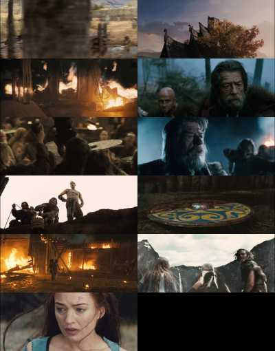 Outlander Full Movie
